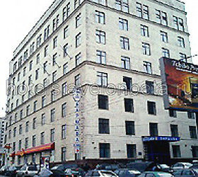 Hotel Varshava ***+ in Moskau