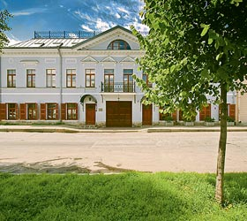 Hotel Alexander House Old City ***+ in Sankt Petersburg